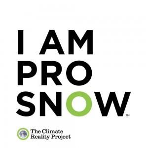 I Am Pro Snow Logo